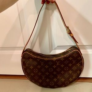 Louis Vuitton Kidney Purse